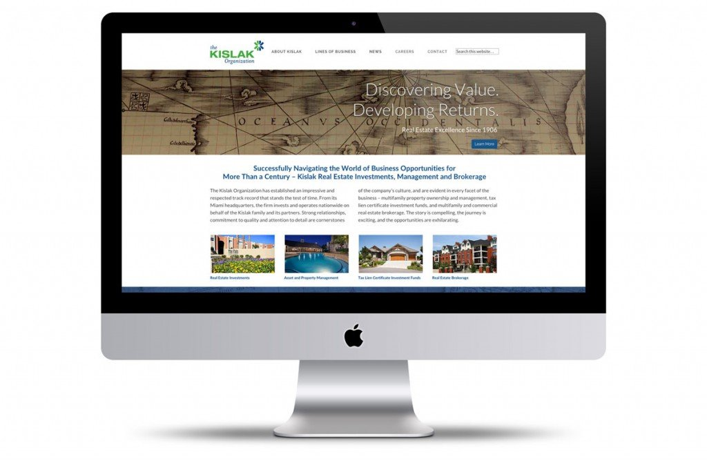 Miami Website Design • Graphic Designer • Web Design