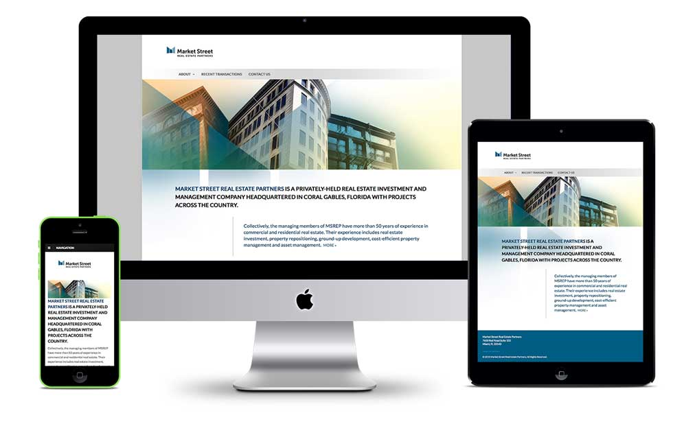 vortex-miami-web-design-corporate