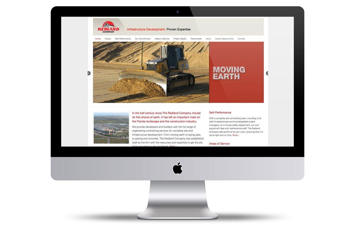 vortex-miami-web-design-redland-company