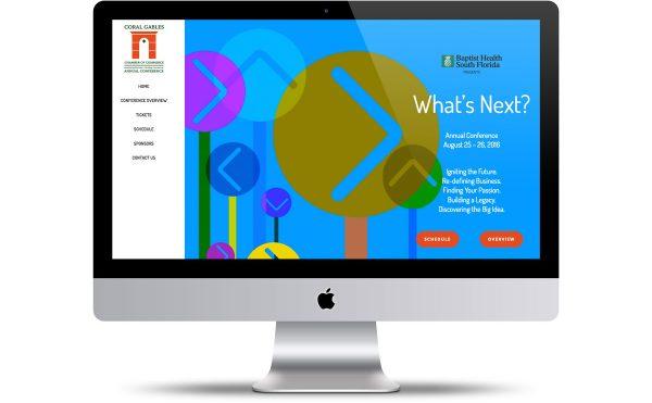 vortex-miami-web-design-cgcc-conference