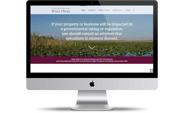 vortex-miami-web-design-law-firm-wl